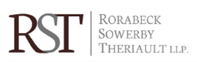 Rorabeck, Sowerby, Theriault LLP